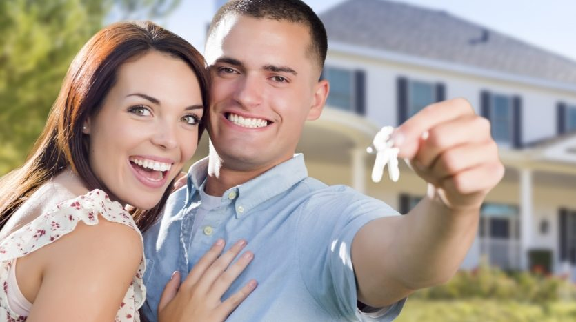 Easy Home Buying
