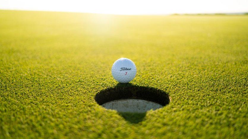 Stonebridge golf course in South Barrhaven