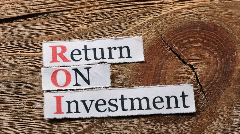 Renovate your kitchen to get a return on investment.