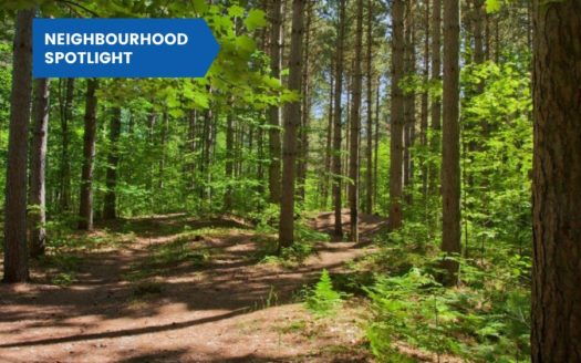 Neighbourhood Spotlight Merivale Gardens