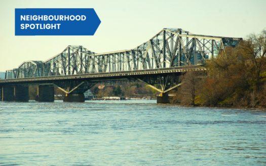Ottawa west end neightbourhood spotlight