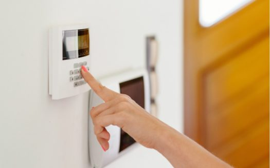 Home security tips when you're on vacation
