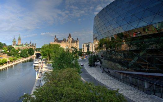 Ottawa's resale market update.